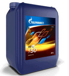 Gazpromneft HD 60