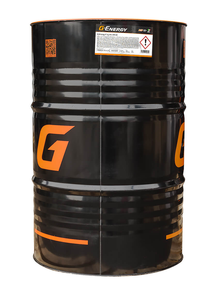 фото g-energy far east 5w-30