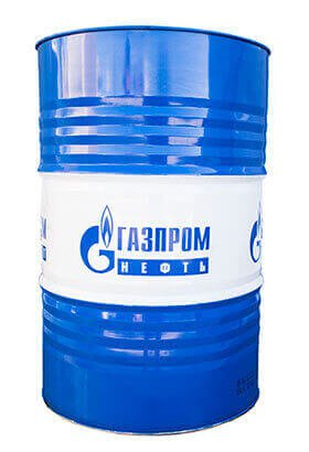 фото gazpromneft hd 40